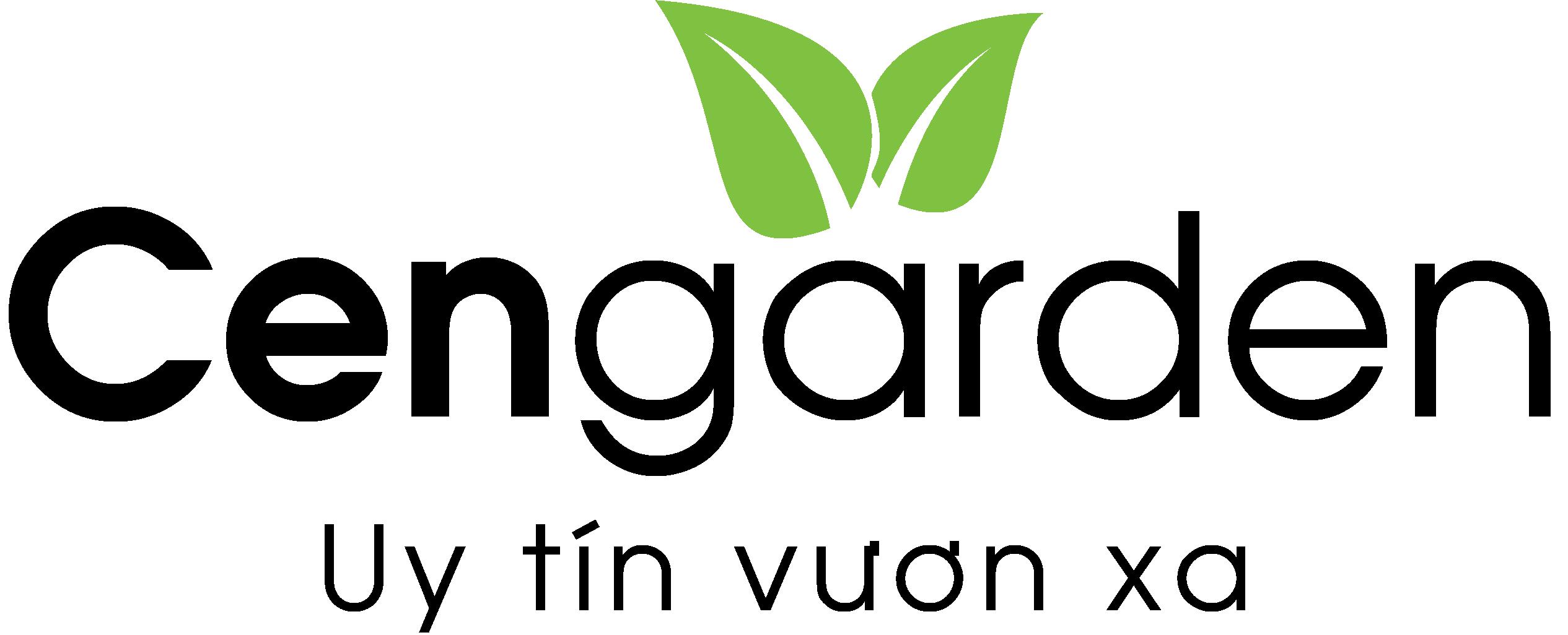 Thiết kế ban công, sân vườn, chậu cây composite – Cengarden.vn